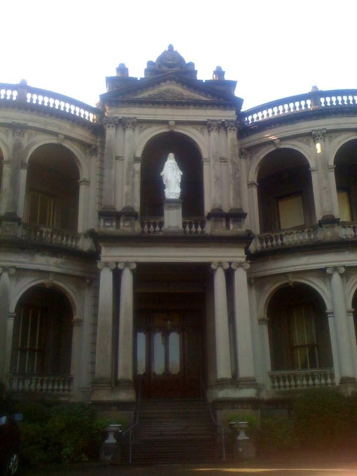 Mandeville hall, Loreto College, Toorak