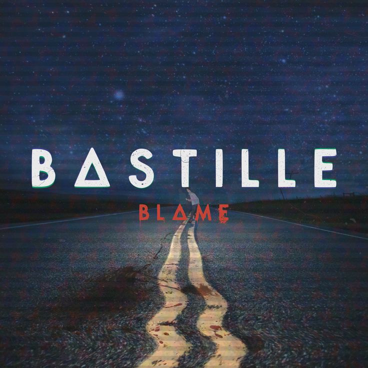 bastille album cover wild world