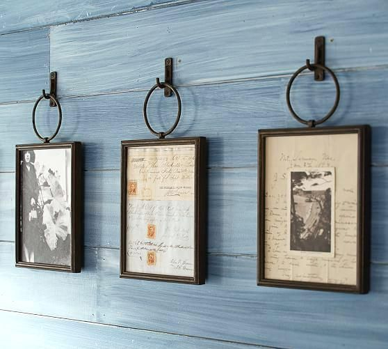 The 25 best multiple picture frame ideas on pinterest hang hanging multiple picture frames ideas hanging picture frames diy wall hanging photo frames ideas weston frame solutioingenieria Gallery
