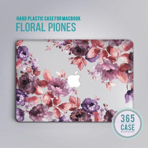 Floral MacBook Cover Apple Mac Case Pro Retina 15 Case 12 MacBook 12 MacBook Case MacBook Case Pro 15 MacBook Air 11 inch Case for MacBook