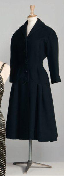 Jacques Heim   Haute couture, circa 1950