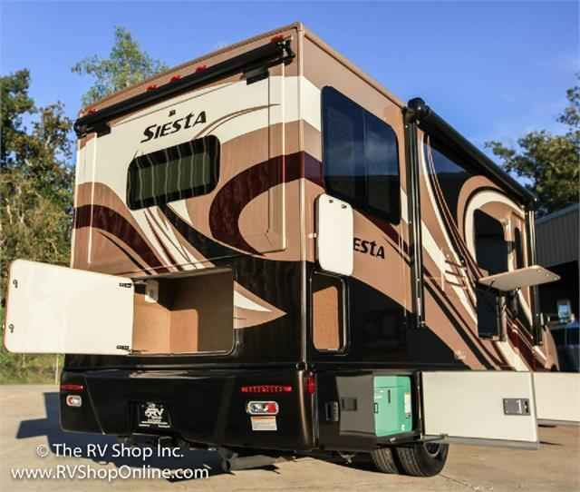 2016 New Thor Motor Coach Siesta 24SR Class B in Louisiana LA.Recreational Vehicle, rv, 2016 Thor Motor Coach Siesta 24SR, Toasted Almond^ON LOT^Monterey Maple High Gloss Glazed^ 2016 Thor Motor Coach Siesta 24SR - OPTIONAL Equipment on This Unit Includes: Fall Escape Exterior full Body Paint, 24 TV in Bedroom, 32 Exterior TV, 12V Attic Fan, 13.5 Low Profile A/C W/ Heat Pump, 3.2 Onan Diesel Generator, Holding Tanks w/ Heating Pads, Second Aux Battery.,