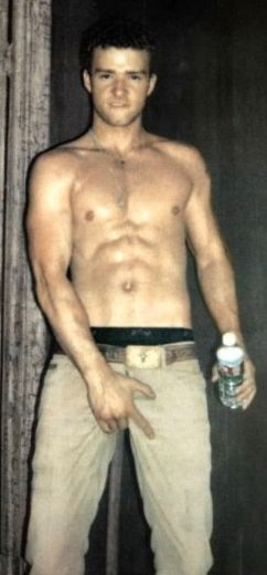 The Ultimate Collection Of Shirtless Justin Timberlake Pictures