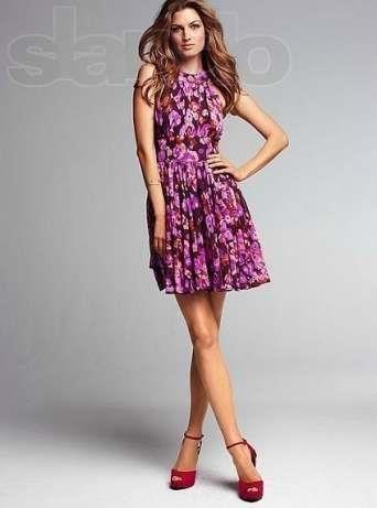 Платье victoria's secret купить киеве