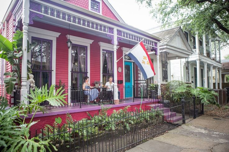 17 Best Images About Front Door Colors On Pinterest: new orleans paint colors