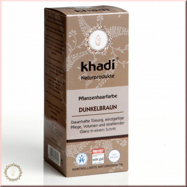 Duni's Studio: Khadi® Herbal Hair Dyes