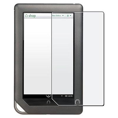Screen Protector Anti-Glare for B&N Nook Color