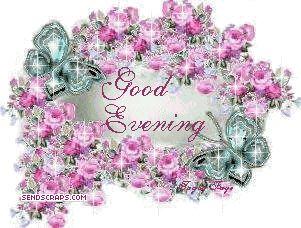 ❤️Good Evening
