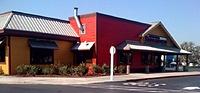 Original Roadhouse Grill  Long Beach California