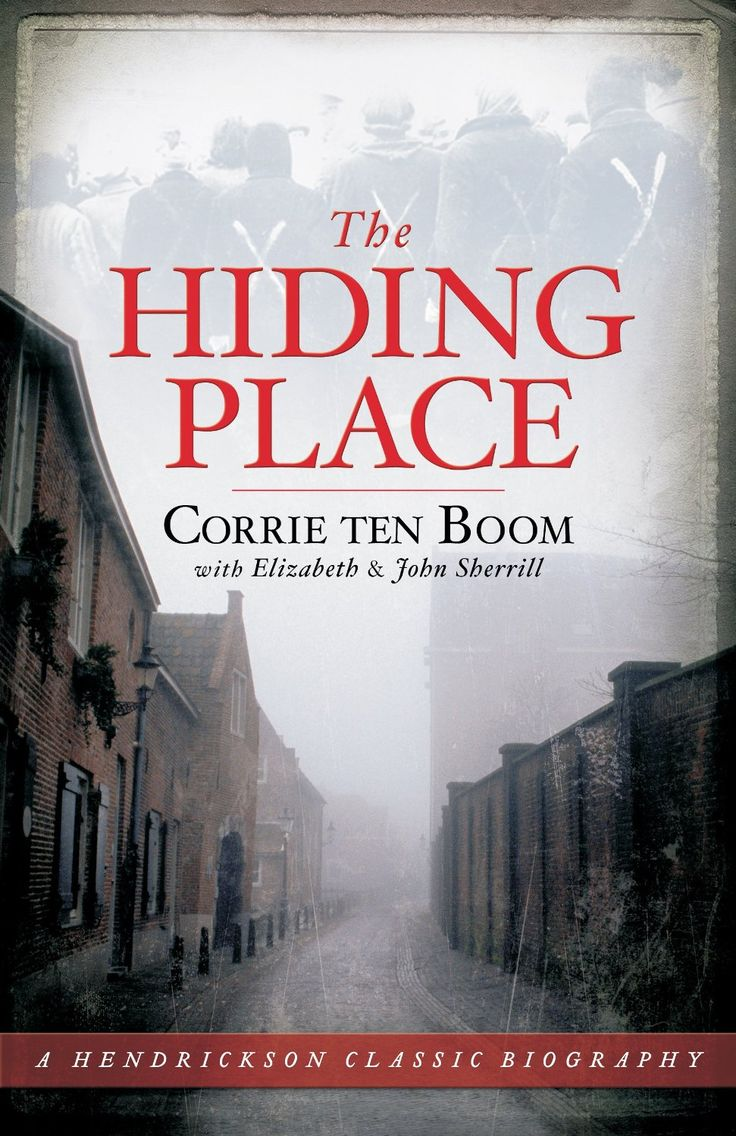 17 best film book album images on pinterest reading books the hiding place hendrickson classic biographies fandeluxe Image collections