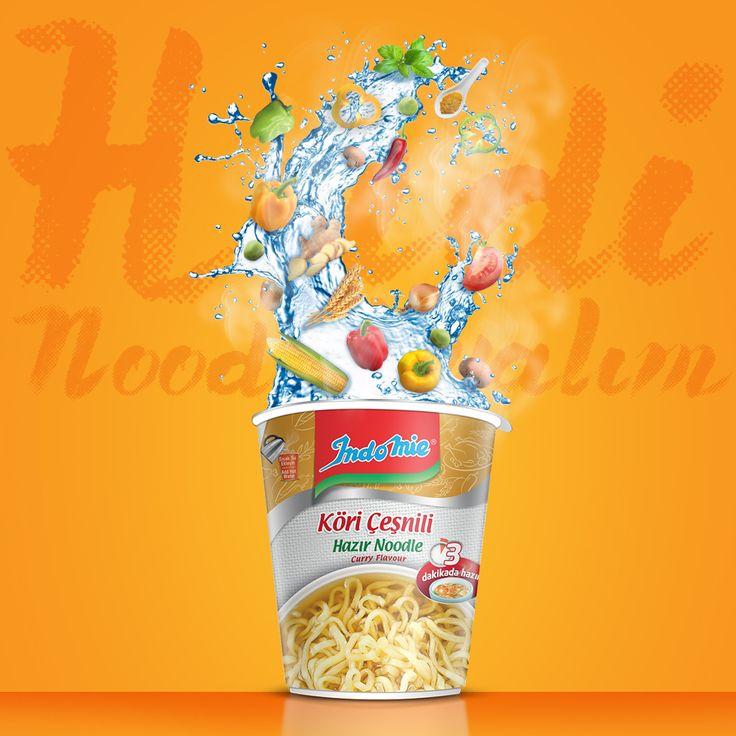 Yeni haftaya zinde başla. Hadi noodlelıyalım. #hadinoodlelıyalım #indomie #noodle #noodles #lezzet #köri http://www.adkoturk.com.tr/?sec=0