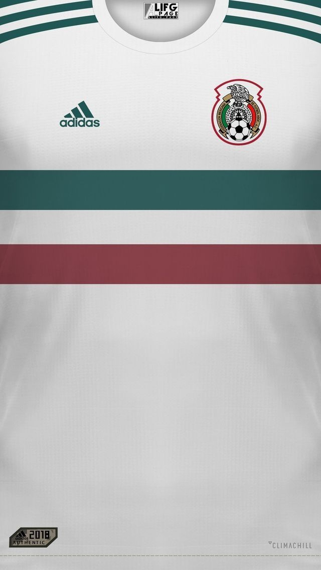 newest d0231 af2f9 Mexico wallpaper. | wallpapers | Chivas soccer, Football ...