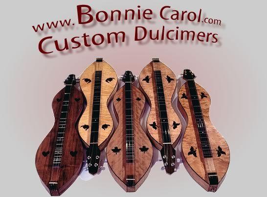 Bonnie Carol Dulcimer