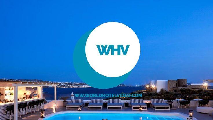 Mykonos Princess Hotel in Agios Stefanos Greece (Europe). The best of Mykonos Princess Hotel https://youtu.be/Ui1jNz8eEgs