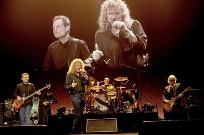 Un jurado de Los Angeles ha estimado este jueves que la célebre canción de Led Zeppelin, Stairway to Heaven, no fue plagiada de un tema instrumental del grupo californiano Spirit.