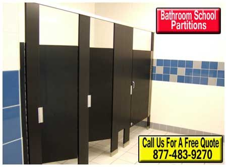 school bathroom stalls. When Designing And Buying Either Public Or Private School Restroom Partitions, Think About It From All Angles. Your Budget Is Likely Set In Stone, Bathroom Stalls