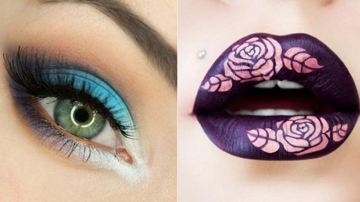 TOP 12 best Makeup Tutorial – Everyday makeup tutorial For Begginers
