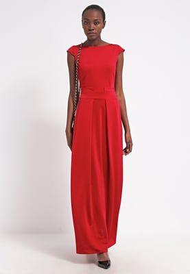 In diesem Kleid schimmerst du wie Rubin. CoutureOne EDITH - Maxikleid - rot für 170,95 € (29.04.16) versandkostenfrei bei Zalando bestellen.