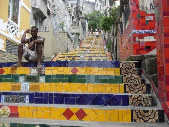 Santa Theresa, Rio de Janeiro, Brazil