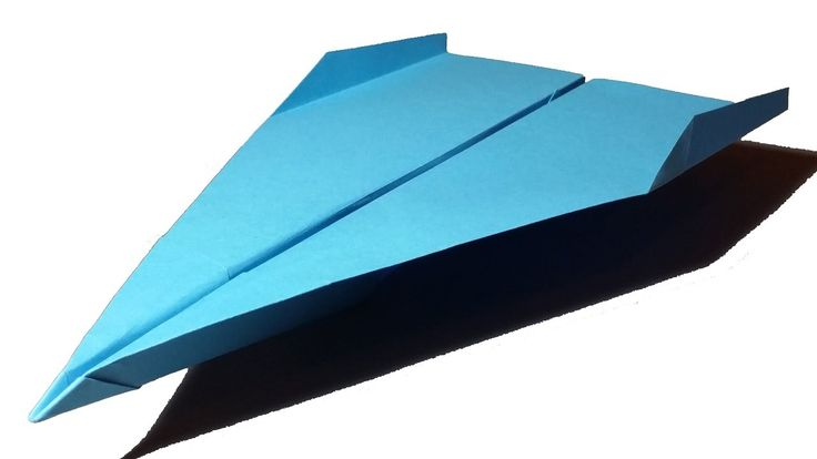 Paper Planes that Fly Far: How to make a Paper Airplane that Flies 10000...