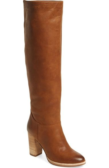 Main Image - Linea Paolo 'Kody' Tall Boot (Women)