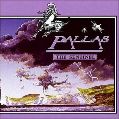 Pallas The Sentinel 1984
