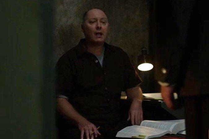 Watch The Blacklist Season 6 Episode 8 Online – The