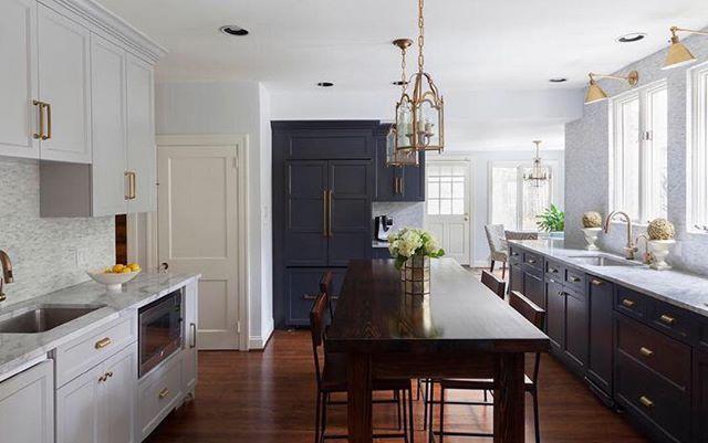 53 best Kitchens images on Pinterest | Küchen, Marine wände und Modern