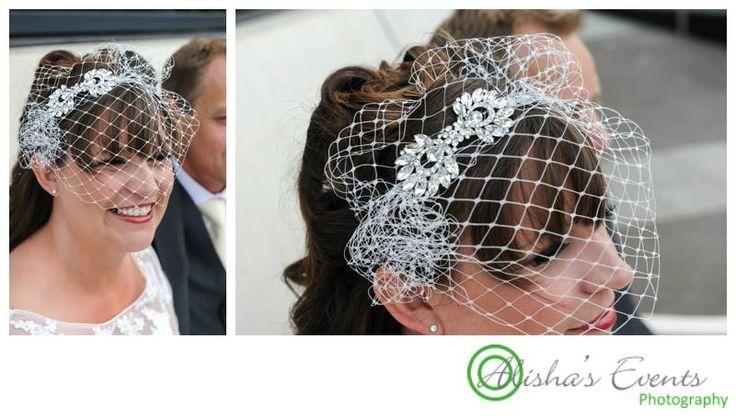Weddings at Royal Submarine Museum / Wedding photographer Gosport / vintage style birdcage veil - unique www.alishaseventsphotography.co.uk