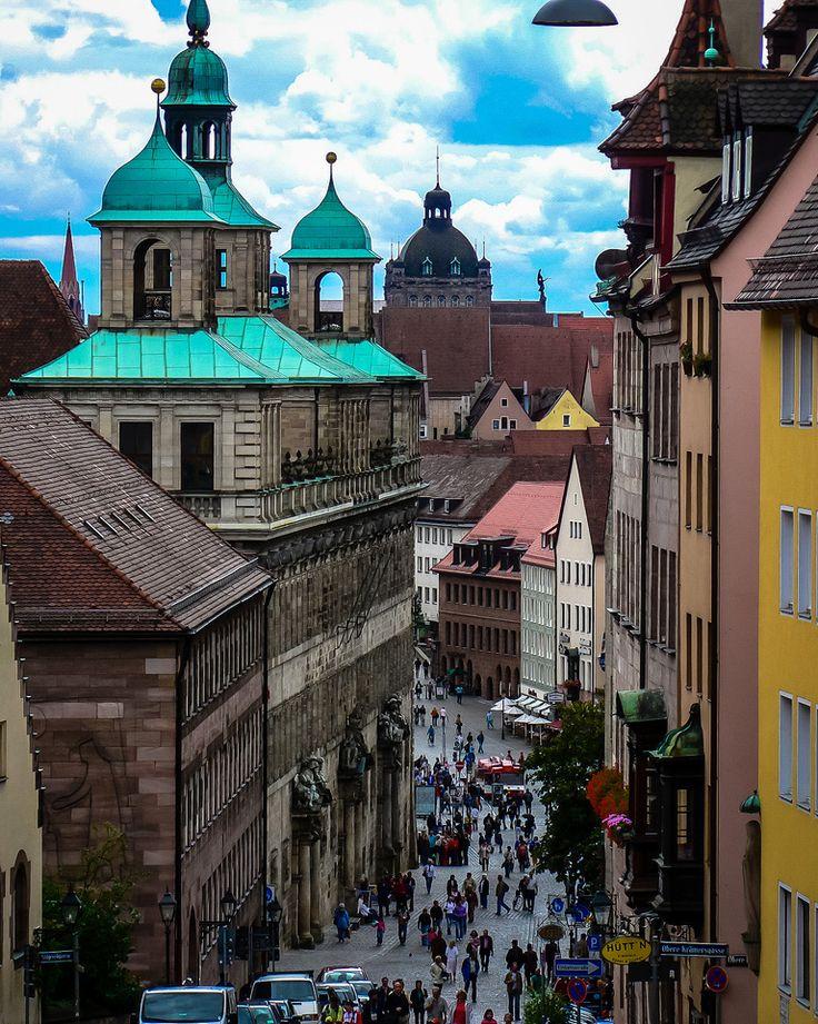 Nürnberg (Bayern)
