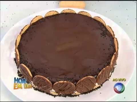 Santa Receita | Torta holandesa por Luciane Borba - 07 de Novembro de 2014 - YouTube