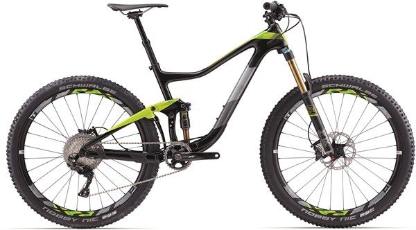 Giant Trance Advanced 1 27.5  #CyclingBargains #DealFinder #Bike #BikeBargains #Fitness Visit our web site to find the best Cycling Bargains from over 450,000 searchable products from all the top Stores, we are also on Facebook, Twitter & have an App on the Google Android, Apple & Amazon.