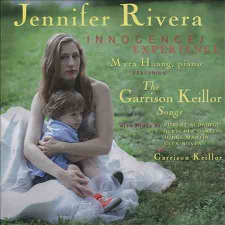 Jennifer Rivera - Innocence/Experience