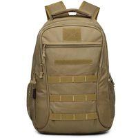 Men Travel Bags Large Capacity 40L Leisure Multifunction Laptop Backpack Waterproof Nylon Tactics Backpacks Schoolbag
