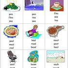 long ea phonics lesson plans, activities worksheets and other teaching resources