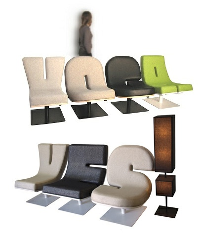 Great Corporate Furniture, Custom Order Any Color, Any Number, The Whole  Alphabet?