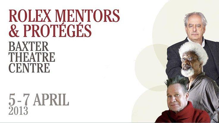 Rolex Mentors & Protégés, A unique gathering