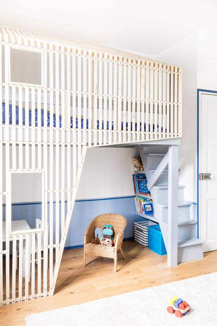 1000 ideas about lit enfant cabane on pinterest lit for Chambre 13 bd