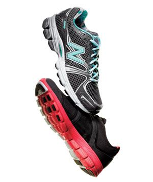 Best Type Of Shoe For A Supinator