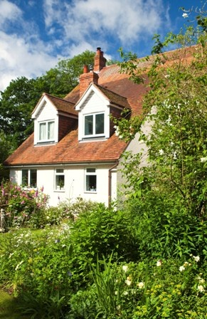 Marne Cottage is a charming Victorian in the heart of rural Hampshire near to the historic city of Winchester, the beautiful Georgian town of Alresford and within the South Downs National Park.