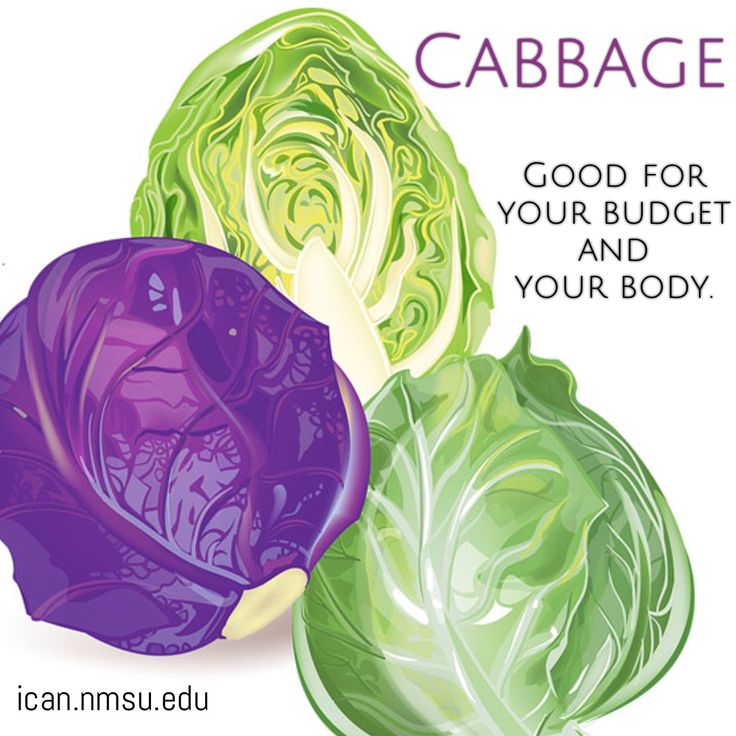 Cabbage is affordable any time of the year.  It is also low in calories and high in vitamin C and vitamin K.  Click the link for an easy, no-cook cabbage recipe: http://www.whatscooking.fns.usda.gov/recipes/supplemental-nutrition-assistance-program-snap/sweet-and-sour-cabbage  Recipe source:  What's Cooking? USDA Mixing Bowl.  Photo:  ICAN