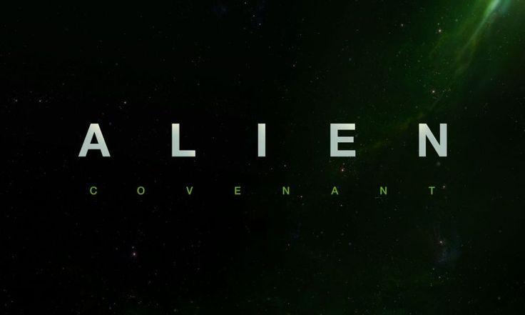 Nuevas fotos del reparto de 'Alien: Covenant' con James Franco #cine