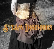 Steam Ingenious: Corsetmaking Part 1: Drafting and Mock-Up. Great corset making tutorial series