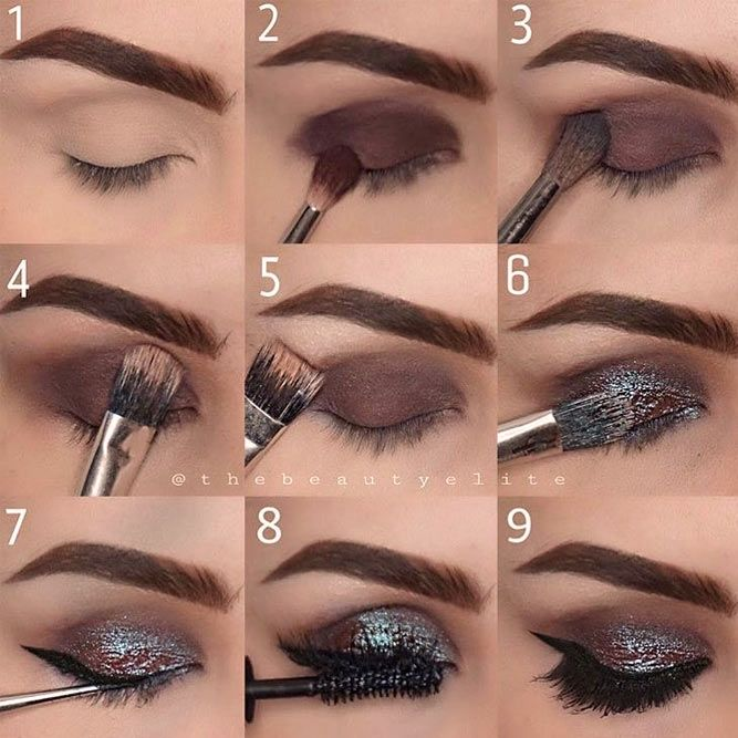 If you are looking for smokey eye tutorial for beginners or looking for some fresh ideas to pull off to make your eyes look unforgettable – we have something in store for you. Classic smokey eye or a festive one we have it covered! What is more, following the rules of makeup has never been as easy as it is with us! https://makeupjournal.com/smokey-eye-tutorial/ #makeup #makeuplover #makeupjunkie #smokeyeye