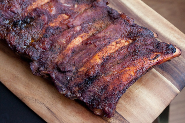 ... Beef Back Ribs on Pinterest | Smoking beef ribs, Grass fed beef and