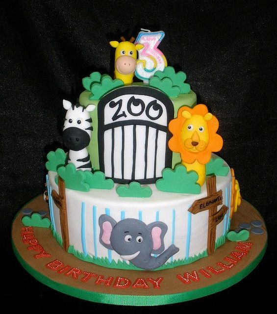 Best Dear Zoo Childrens Party Ideas Images On Pinterest Dear - Lincoln children's zoo birthday party