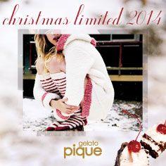 gelato pique christmas limited