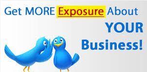 #Tweeting & #Retweeting. http://tweets-and-retweets.com/ Gain new customers daily, increase sales, traffic & exposure.