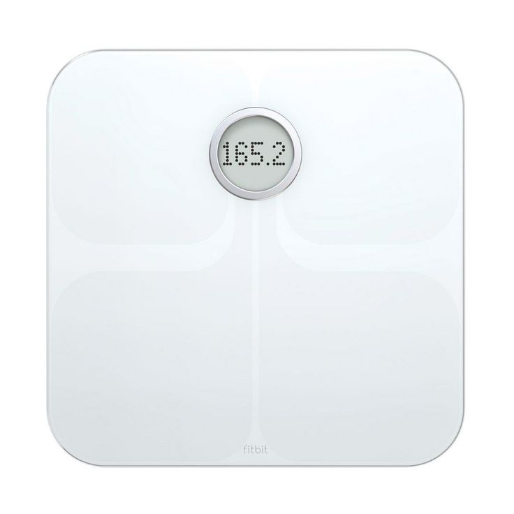 Fitbit Aria WiFi Smart Scale -- Details can be found by clicking on the image.