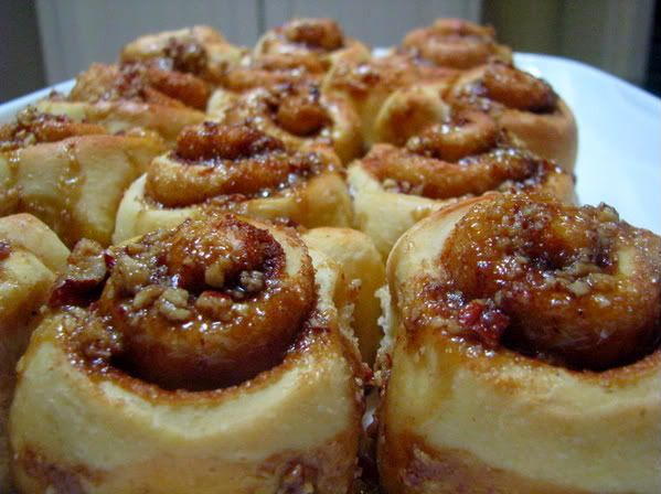 Forum Thermomix - The best community for Thermomix Recipes - Cinnamon Scrolls - Adapted from a Cindy O'Meara recipe